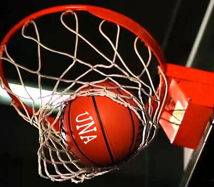 UNA Basketball 2021