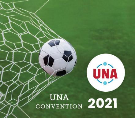 UNA Soccer 2021